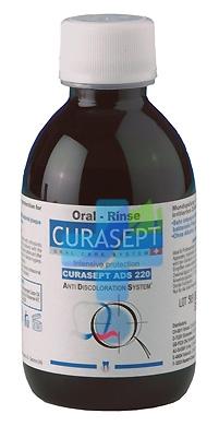 Curaden Curasept ADS Clorexidina 0,20% Collutorio 200 ml