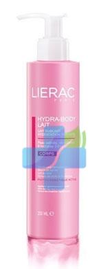 Lierac Linea Hydra-Body Latte Sublime Idratazione Perfetta Corpo 200 ml